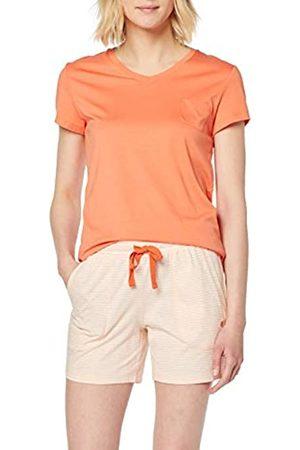 Marc O'Polo Body & Beach Women's Lounge W-loungeset Crew-Neck Pyjama Set