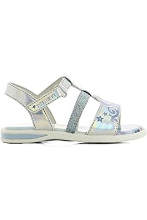 Frozen Girls' S Classic Sandals and Mules Ankle Strap