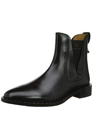 GANT HAMPTON, Women's Chelsea Boots, ( G00)