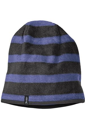 Sterntaler Boy's Slouch-Beanie Hat, -Blau (Nachtblau 366)