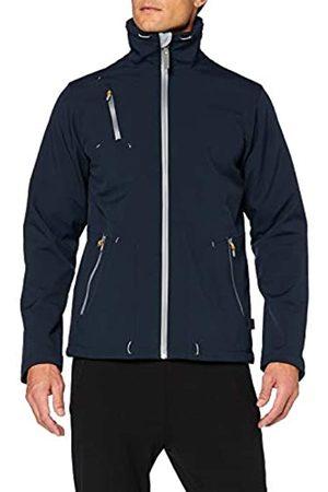 James Harvest Men's Snyder Softshell Jacket