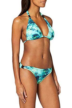 CHIEMSEE Women's Anemone Triangle Bikini, Womens, Anemone