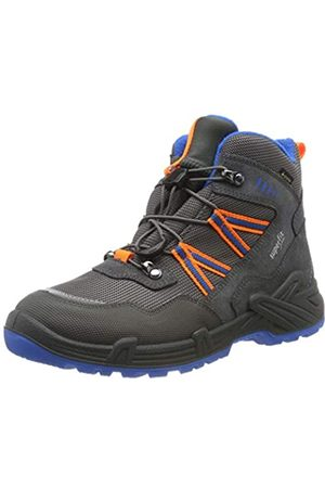 Superfit Boys' Canyon Snow Boots, (Grau/ 20)