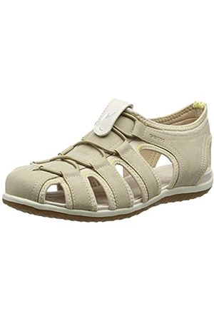 Geox D Sandal Vega D, Women's Closed Toe Sandals