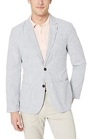 Goodthreads Men's Standard Slim-Fit Seersucker Blazer