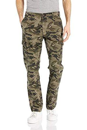Goodthreads Men's Standard Athletic-Fit Vintage Cargo trouser