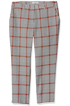 Dorothy Perkins Women's Indian Check Naples ag Trousers