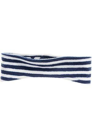 Playshoes Boy's Fleece-Stirnband maritim Headband