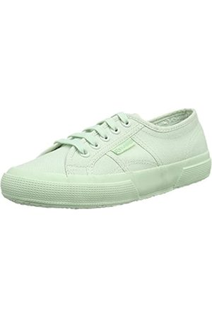 Superga Unisex Adults' 2750 Cotu Classic Trainers, (Total Mint)