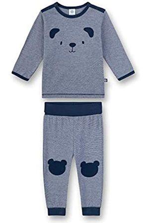 Sanetta Baby Boys' Pyjama Lang Set