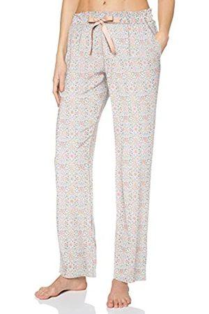 Triumph Women's Mix & Match Trousers Viscose Pyjama Bottoms, ( -Dark Combination M)