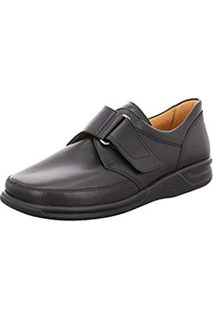 Ganter Men's Sensitiv Kurt-K Loafers, (Schwarz 01000)