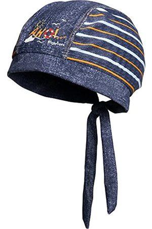 Playshoes Boy's UV Sun Protection Swim Cap, Headbands Ahoi