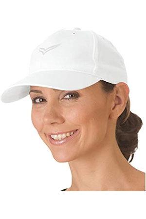 Trigema Women's Damen Baseballmütze mit Schwinge Baseball Cap