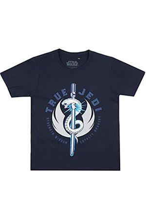 STAR WARS Boys' True Jedi T-Shirt