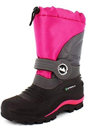 Spirale Unisex Kids' Sascha Snow Boots, ( 034)