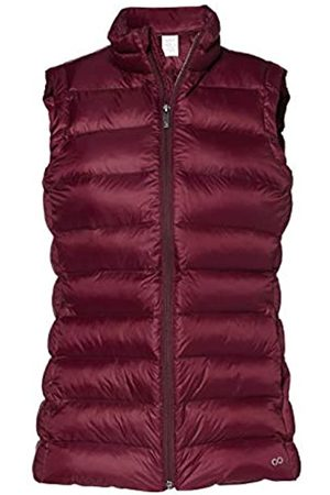 CARE OF by PUMA Women's Water Resistant Puffer Gillet