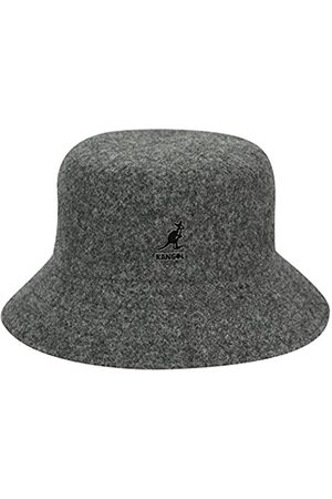 Kangol Wool Lahinch Bucket Hat, (Flannel)