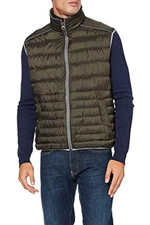 Bugatti Men's 470600-49010 Outdoor Gilet