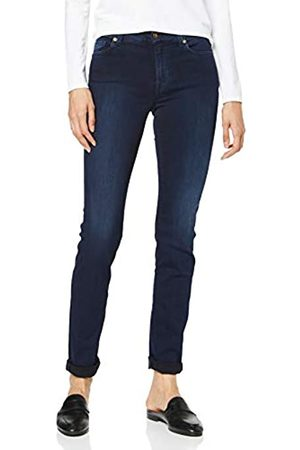7 For All Mankind Women's Rozie Slim Jeans