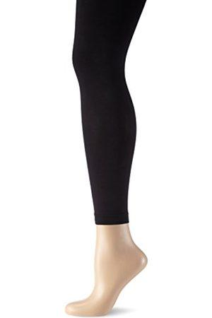 Hudson Women's Micro 100 Leggings, 90 DEN, -Schwarz ( 0005)