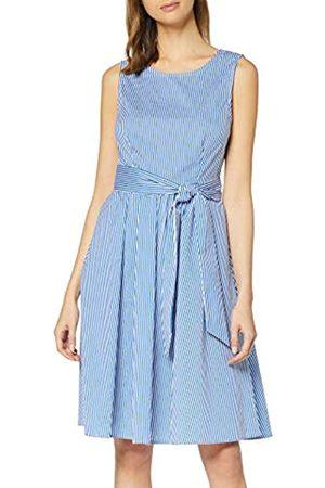 Selected Women's Slfjasona Sl AOP Short Dress B