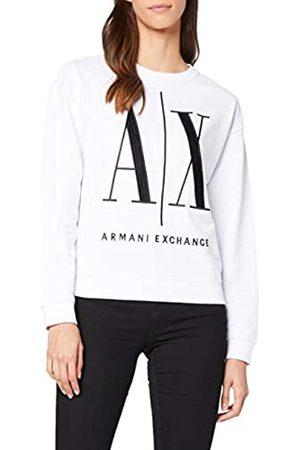 Armani Women's Icon Project Sweatshirt