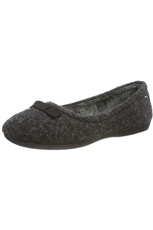 Romika Women's Lucille 01 Low-Top Slippers, (Anthrazit 700)