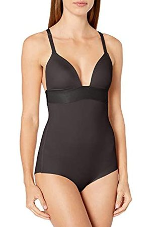 Maidenform Women's Endlessly Smooth-Plunge BodyBriefer Bodysuit