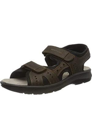 Jomos Men's Mobila II Sling Back Sandals, (Choco 12-343)