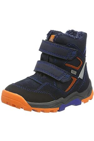 Lurchi Boys' Tim-tex Snow Boots, (Navy 22)
