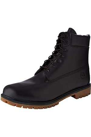 Timberland Men's 6 Inch Heritage Lace-up Boots, ( Full Grain)