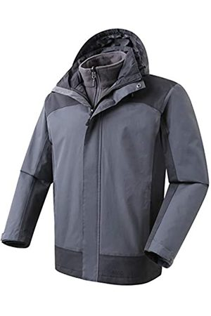 EONO Camping & Hiking - Men 3-in-1 Jackets Men