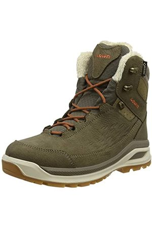 Lowa Women's Locarno Ice GTX Ws High Rise Hiking Shoes, (Tortora 0436)