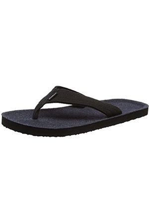 O'Neill Men's FM CHAD STRUCTURE Fashion Sandals, Noir (9900 Aop)
