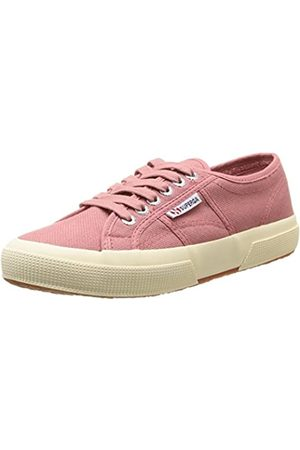 Superga Unisex Adults' 2750 Cotu Classic Trainers Low-Top, (Dusty Rose)