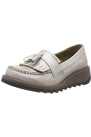 Fly London Girls' SEPA K Loafers, ( 002)