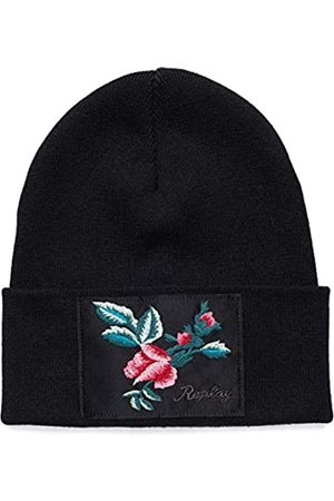 Replay Women's Aw4229.000.a7059 Beanie
