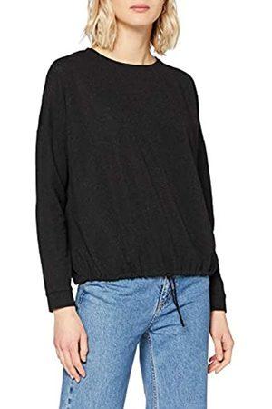 Opus Women's Silkina Glitter Long Sleeve Top