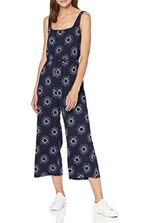 Warehouse Women's Sun Print Jumpsuit