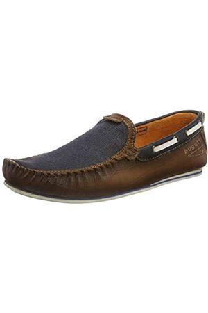 bugatti Men's 321704631869 Loafers, ( /Dark 6041)