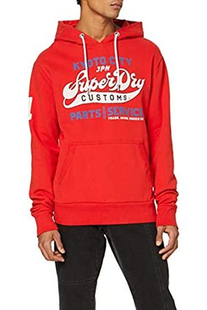 Superdry Men's Highway Hood Hoodie