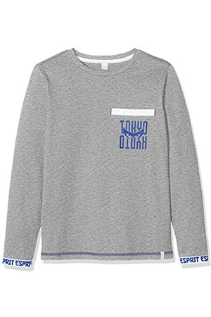 ESPRIT Boys Rk10244 Boys Long sleeve T-shirt
