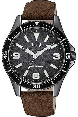 Q&Q Casual Watch QB64J505Y