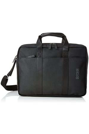 Bree Punch Casual 67, Anthra/black, Briefcase, Unisex Adults' Shoulder Bag, Grau (Anthra.)