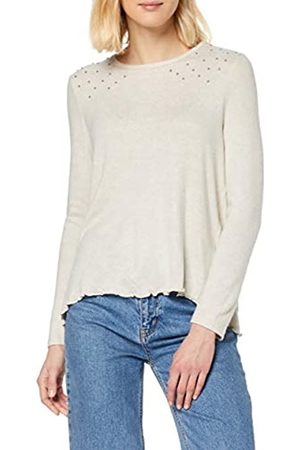 Springfield Long Sleeve With Pearls T-Shirt Women's Medium (Manufacturer's size:M)