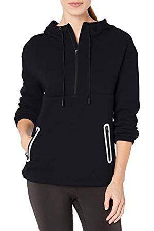 Amazon Fleece Lined Pullover Hoodie Anorak Hooded Sweatshirt