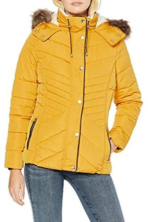 New Look Women's Maisie Fitted Puffer Coat