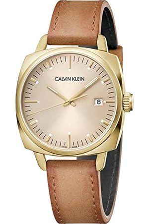 Calvin Klein Dress Watch K9N115GH
