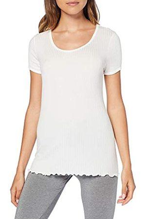 Marc O'Polo Body & Beach Women's W-Shirt Crew-Neck Vest